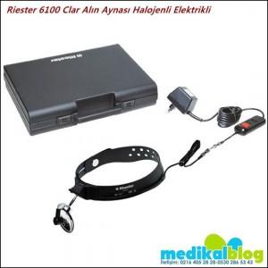 Riester-6100-Clar-Alin-Aynasi-Halojenli