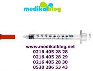 insulin-enjektoru