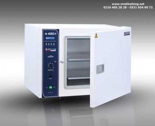 kuru-hava-sterilizatoru-M-420-P